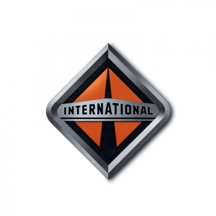 International Trucks Logo | www.pixshark.com - Images ...